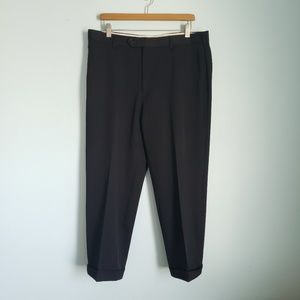 Brooks Brothers Madison Mens Trousers